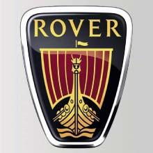 blason en resine rover autocollant rover adhesif pour carosserie rover. Black Bedroom Furniture Sets. Home Design Ideas